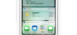 Conviene aggiornare ad iOS 10?Proviamo a capirlo
