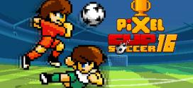 Pixel Cup Soccer 16 è l'applicazione della settimana