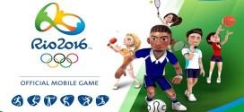 Rio 2016 Olympic Games il gioco ufficiale su App Store
