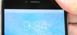 iPhone 6 e iPhone 6 Plus hanno problemi allo schermo non riconosciuti