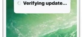 """Come risolvere il problema """"verifica aggiornamento"""" su iPhone"""