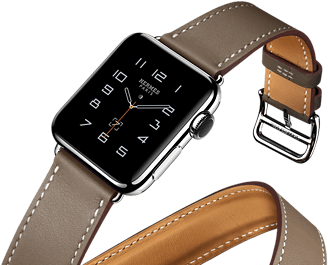 Scopriamo il nuovo Apple Watch 2 Hermes, disponibile ora all'acquisto