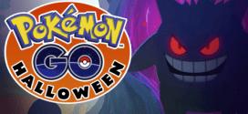 Aggiornamento Pokémon Go Halloween v 1.13.3 con evento dedicato