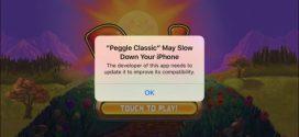 iOS 10.1 avrà nuovi avvisi per le app vecchie a 32 bit