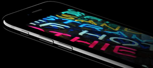 Display OLED su iPhone 8 Plus, ecco perchè il solo ad averlo