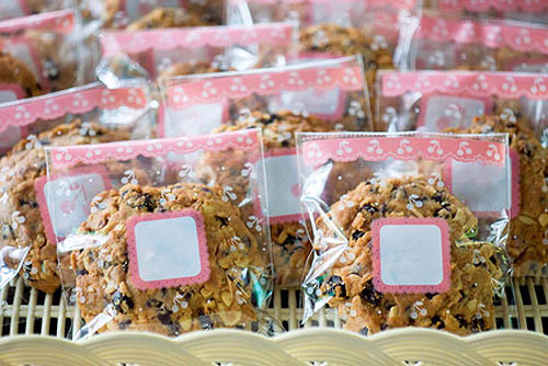 How To Package Cookies For A Bake Sale \u2013 Melanie Cooks - bake sale images
