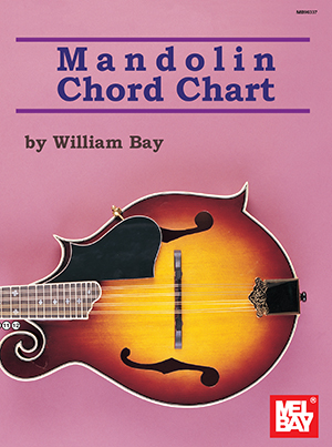 Mandolin Chord Chart Chart - Mel Bay Publications, Inc  Mel Bay