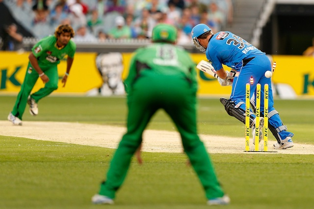 Weekend Wrap Malinga Is The Best In The T20 Business