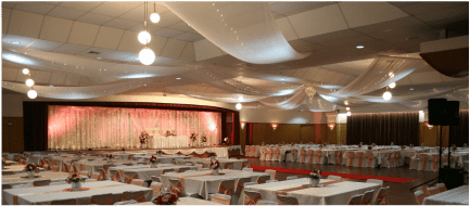 Ceiling Drapes Png Excellent Ceiling Draping With Ceiling