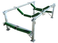 Melco   Underground Structure   Melco Conveyor Equipment