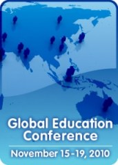 Global Education Conference online and free