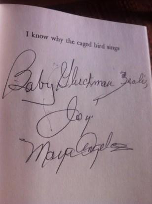 mayaautograph