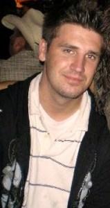 Jamie Caulk