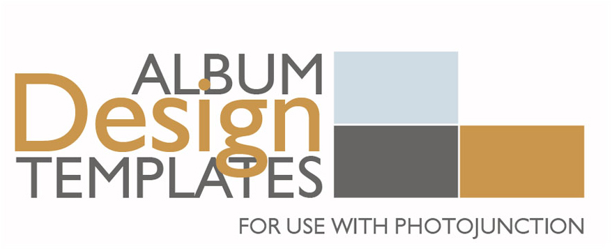 Album Design Templates - Phoenix, Scottsdale, Charleston, Nantucket - photo album templates free