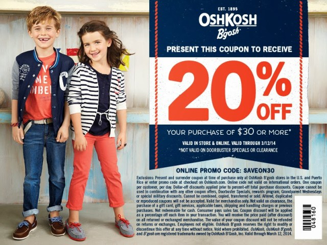 #oshkoshbgosh #sponsored #mc