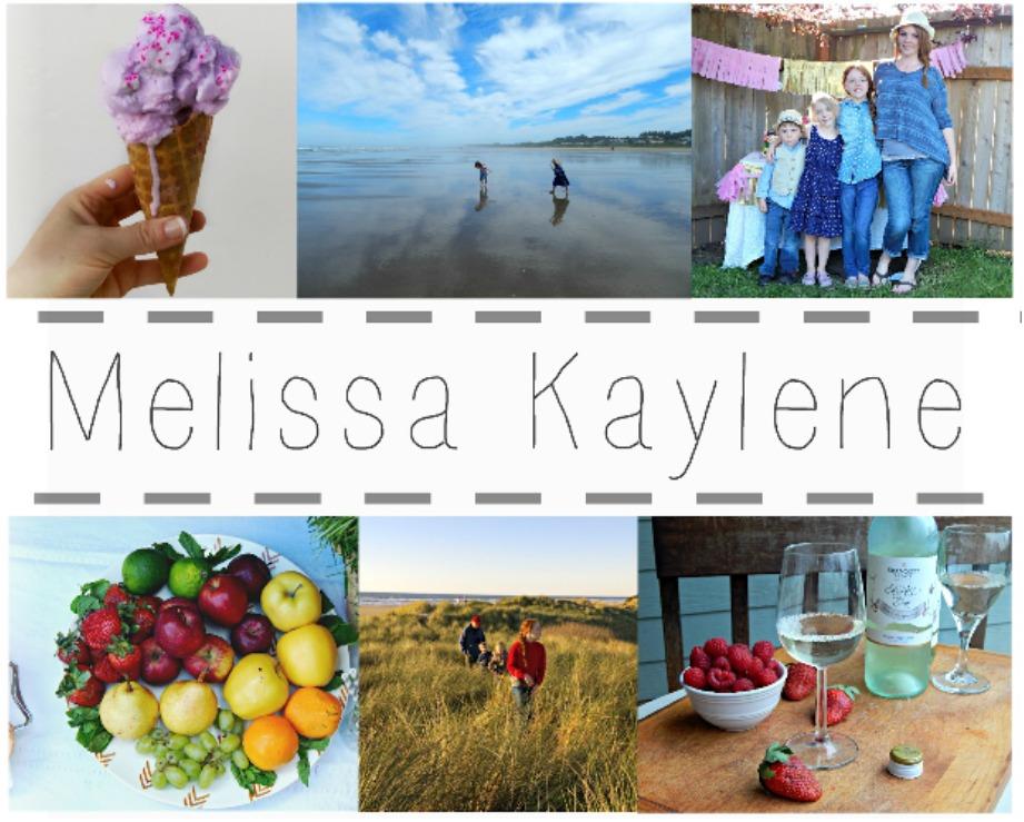 Melissa Kaylene