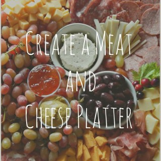 How to Create the Perfect Meat Cheese Platter