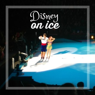 Making Memories at Disney On Ice