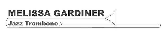 Melissa Gardiner Logo