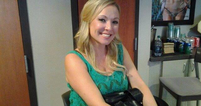 Katie Cook of CMT Insider