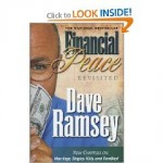 Budgeting Forms Dave Ramsey