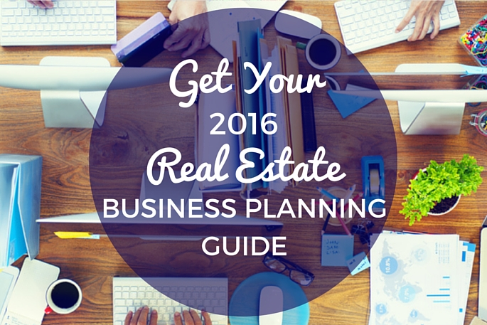 Get Your Free 2016 Real Estate Business Planning Guide - Melissa Zavala