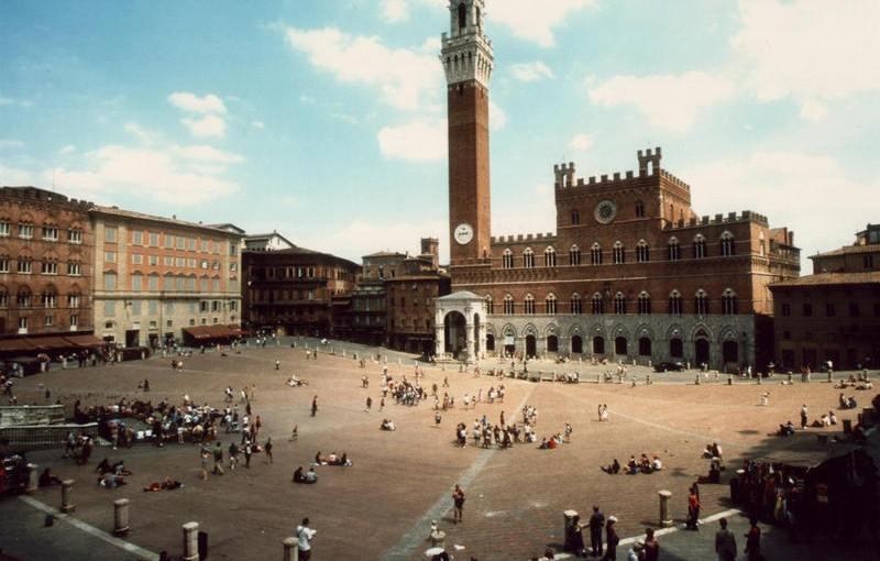 Santa Maria Novella, lo scrigno di Firenze