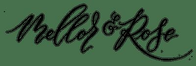 Mellor & Rose Logo