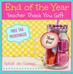 End of Year Gift for TEACHERS!