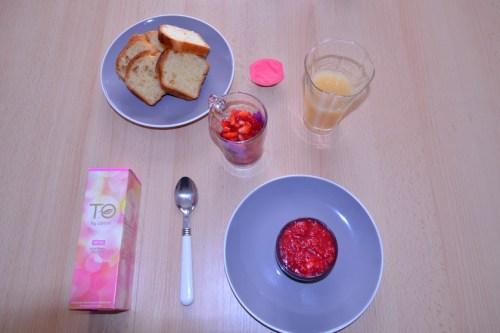 Blog mode Melo limparfaite brunch la belle assiette