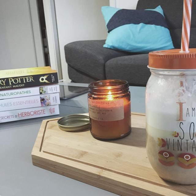 Enjoy the little things  la recette du pumpkinspicelatte dehellip