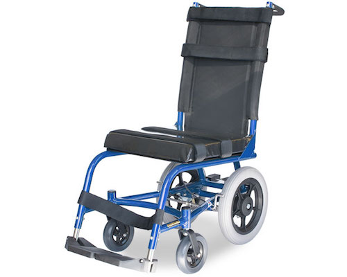 Fixed Frame Aisle Chair Melrose Wheelchairs Adaptive