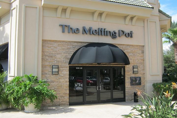 Melting Pot Melbourne - Fine Dining Fondue Restaurants in Melbourne, FL