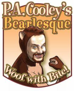 PA Cooley portrait/caricature