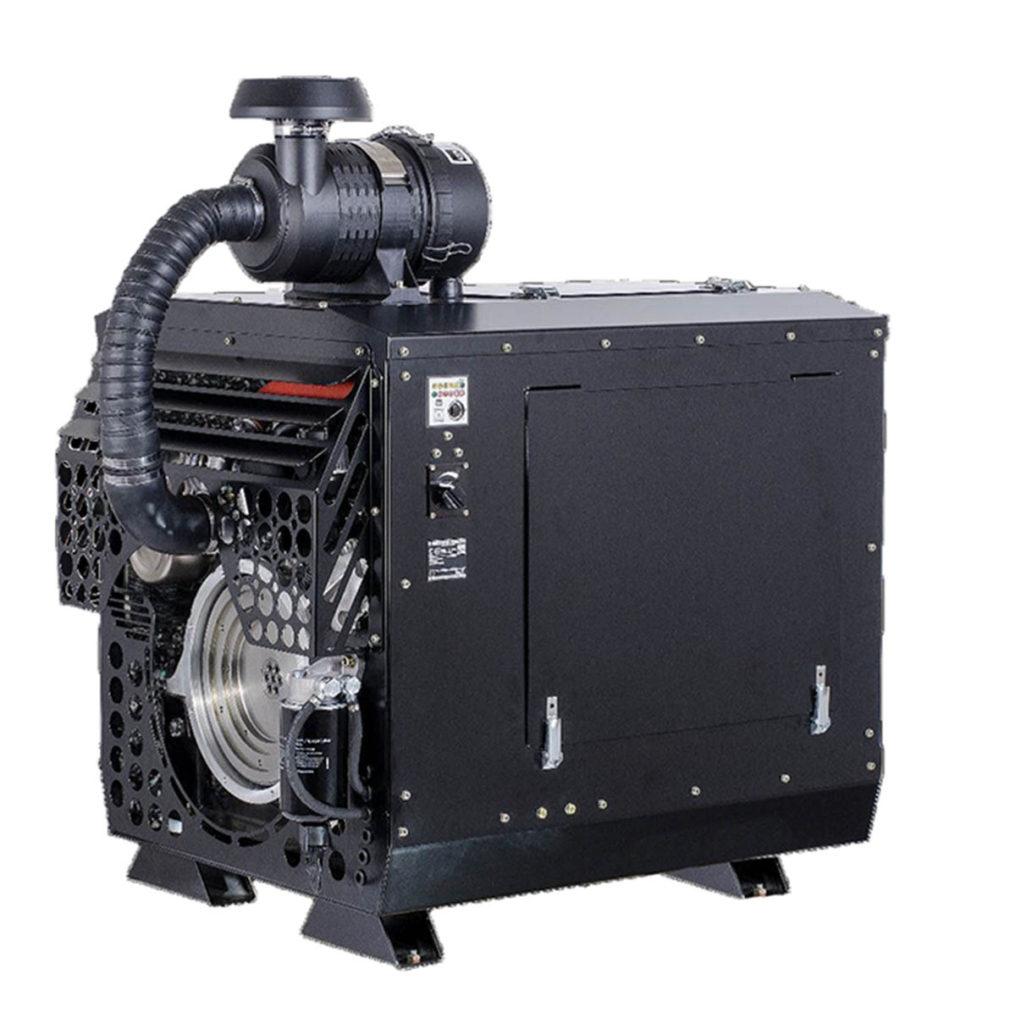 isuzu industrial engines wiring diagram
