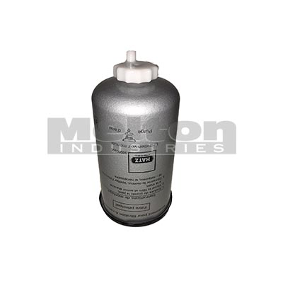 HATZ Diesel Fuel Filter 50590500 Melton Industries