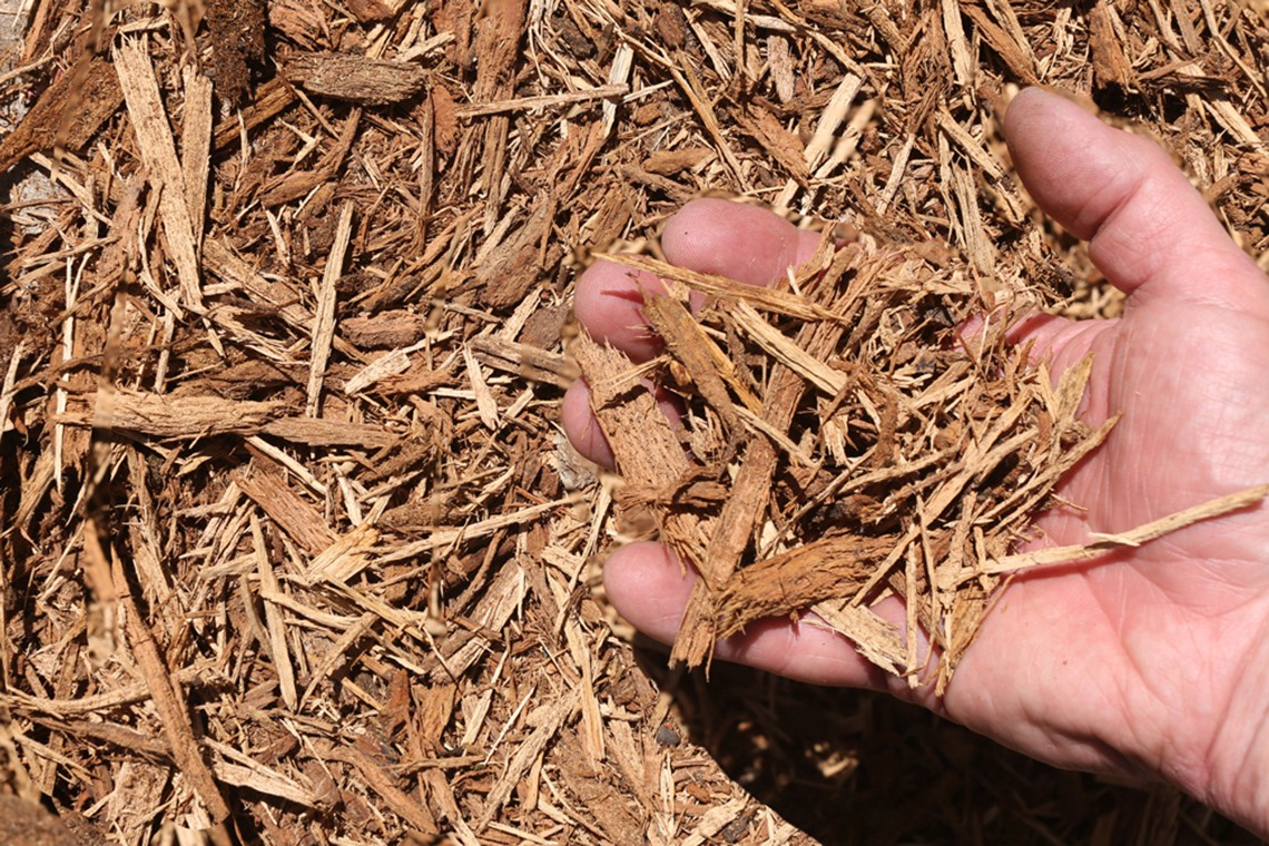 Order Yard And Garden Mulch And Stone In Milwaukee Wi