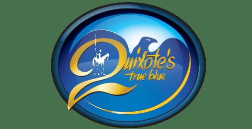 Quixote's True Blue