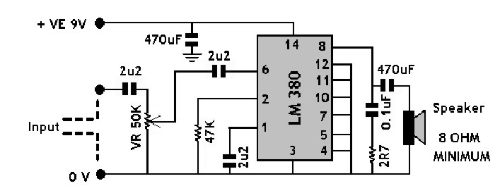 identify electronic components circuit board