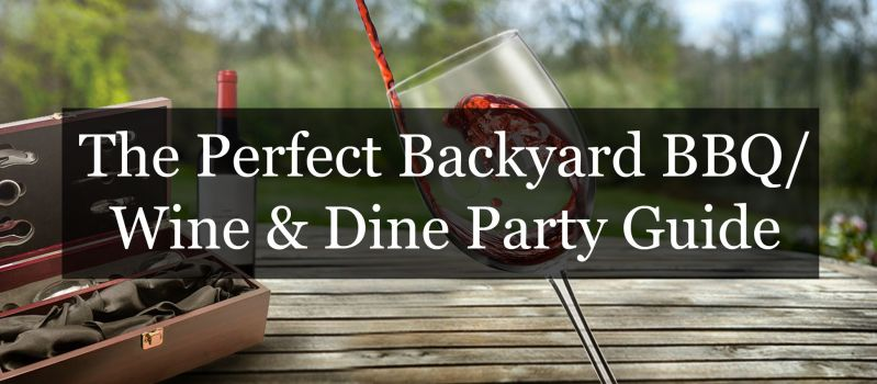 Tremendous Dine Party Guide Memorable Gifts Backyard Gift Ideas Dine Party Guide Backyard Backyard