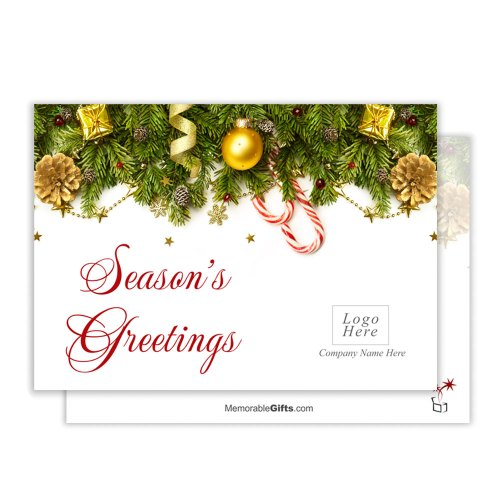 Medium Crop Of Holiday Greeting Cards