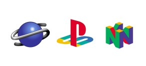 saturn playstation n64 banner