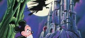 Castle of Illusion 1990 banner