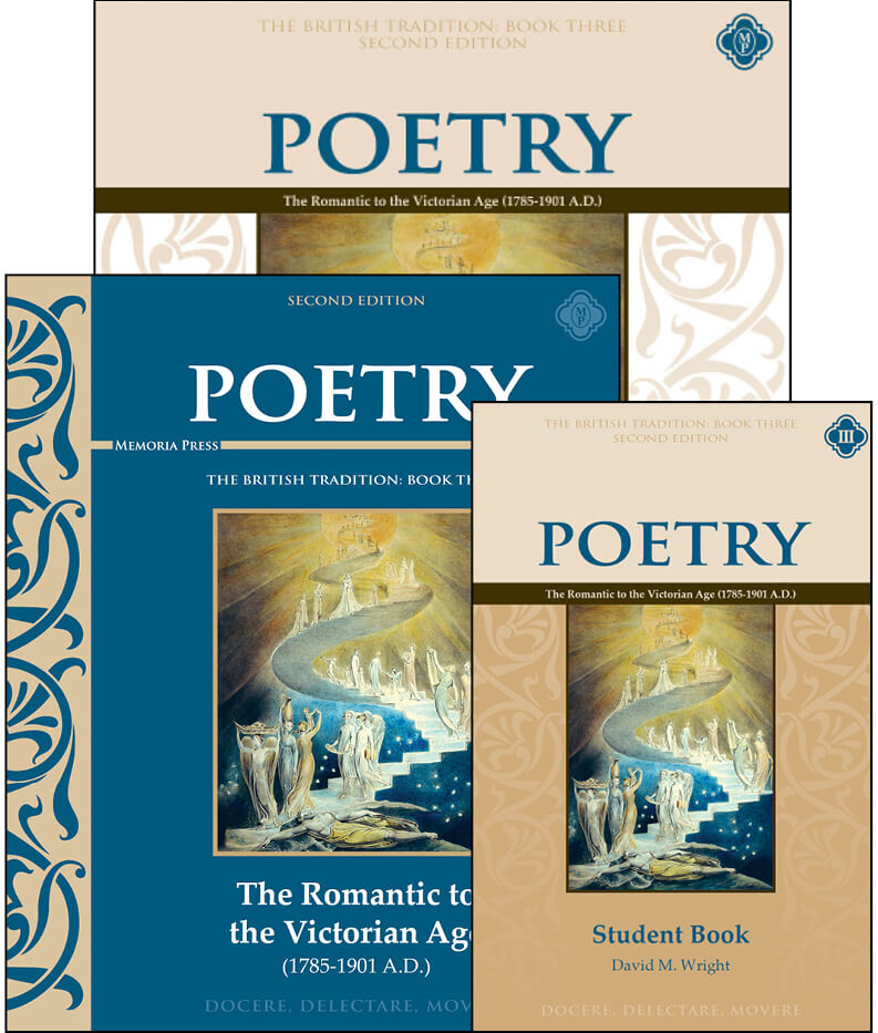 Poetry  Prose Book Two The Elizabethan to the Neoclassical Age Set