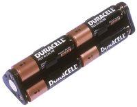 AA Battery Holder Selection