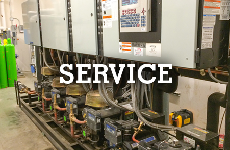 Commercial Refrigeration Experts Serving the Mid South