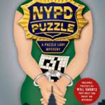 Book 11 of 2014 – NYPD Puzzle (Puzzle Lady #15) – Parnell Hall – (plus a video from Parnell)