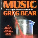Past Reads: Blood Music – Sci Fi from one of the Best – Greg Bear