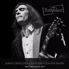 John Cippolina