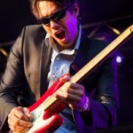 The Safari Rediscovers British Blues Music Award Nominee Aynsley Lister's Home!
